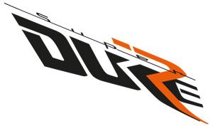 Super Duke R Logo