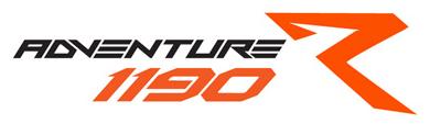 Adventure R Logo