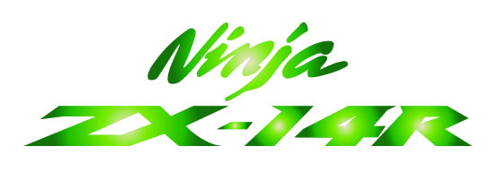 ZX-14R Logo