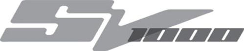SV1000 logo