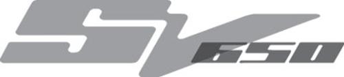 SV650 Logo