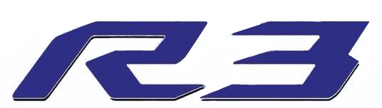 YZF-R3 Logo