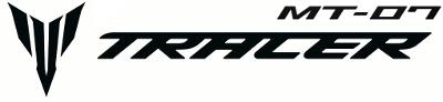 MT-07 Tracer logo