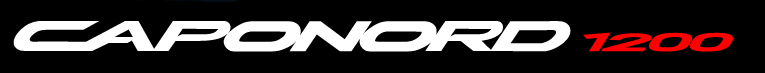 Caponord 1200 logo