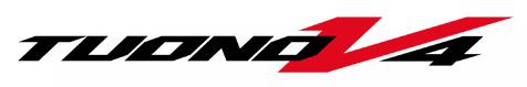 Tuono V4 Logo