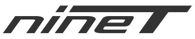 RnineT logo