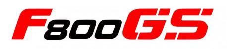F800GS logo