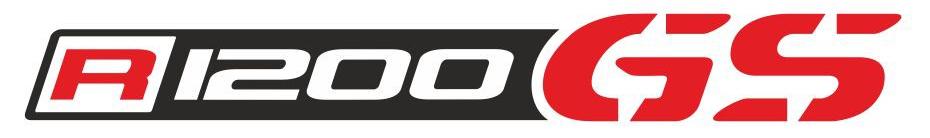 R1200GS Logo