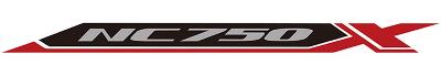 NC750X logo
