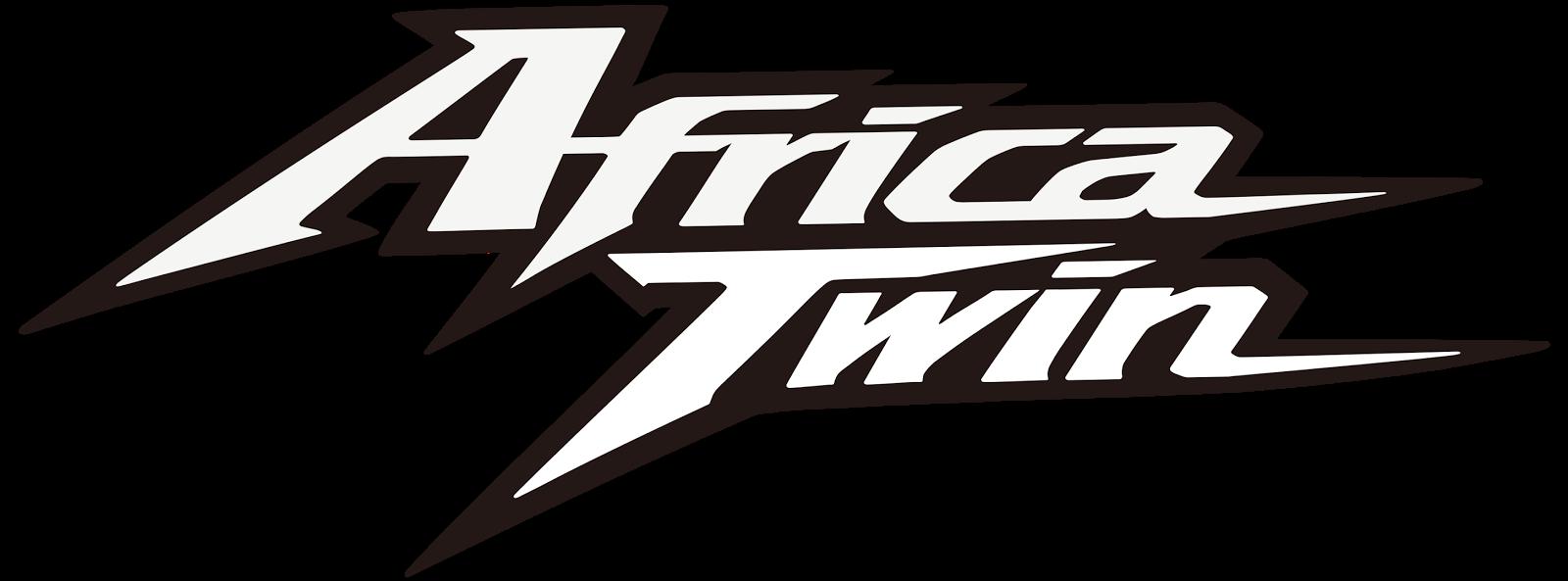 Africa Twin logo