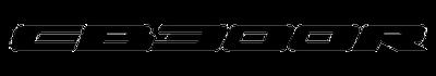 CB300R logo