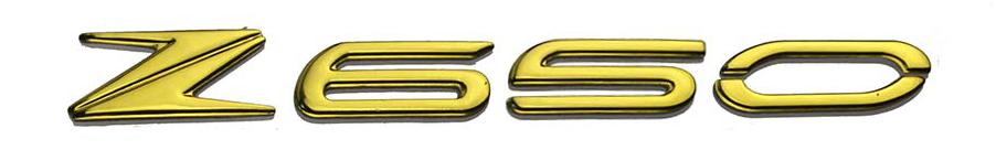 Z650 logo