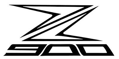 Z900 logo