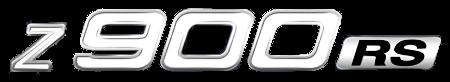 Z900RS logo