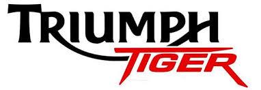 Triumph Tiger logo