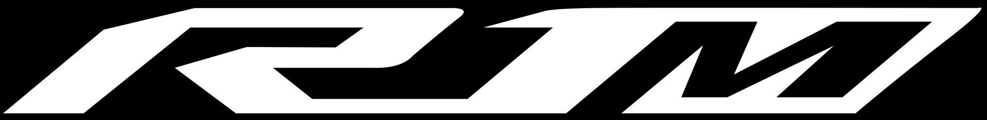 YZF-R1M Logo