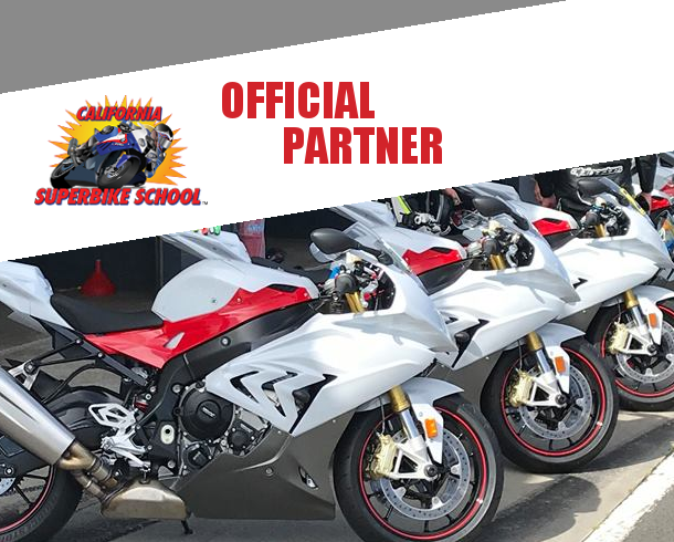 Eazi-Grip Official Partner - California Superbike School Australia