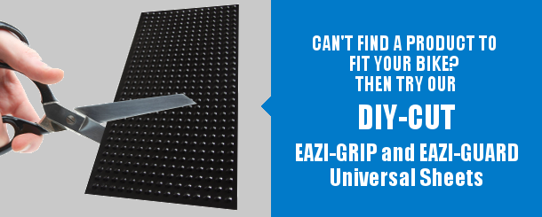 Eazi-Grip and Eazi-Guard Universal Sheets