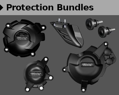 GBRacing Crash Protection Bundles