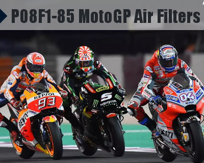 Sprint Filter P08F1-85 MotoGP Air Filters