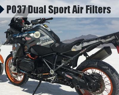 Sprint Filter P037 Dual Sport Air Filters