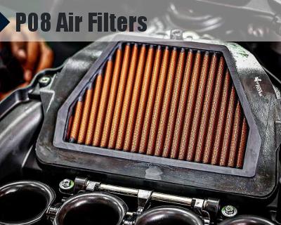 Sprint Filter P08 Air Filters