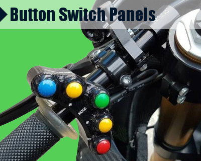 Jetprime Button Control Panels