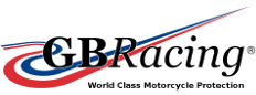 GBRacing World Class Motorcycle Protection