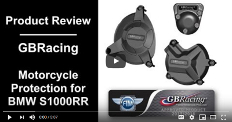 GBRacing for BMW S1000RR Review