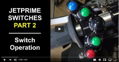 Jetprime Switches for BMW S1000RR Review Pt2